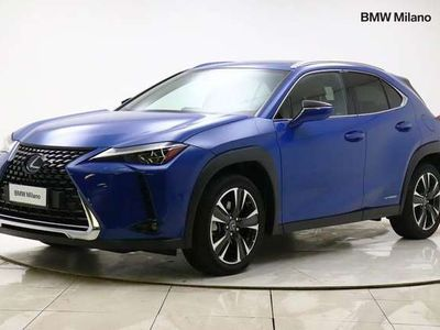 usata Lexus UX Hybrid 4WD Luxury