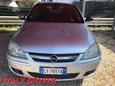 usata Opel Corsa 1.2i 16V cat 3 porte Sport !!!!!!!!GPL!!!!!!!!!!!!
