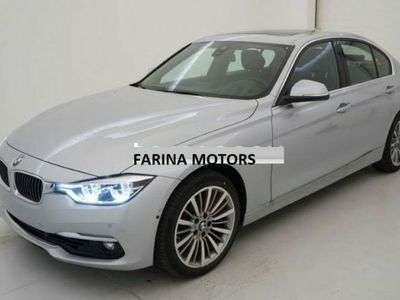 usata BMW 318 i Luxury Line aut. Full optional rif. 12083868