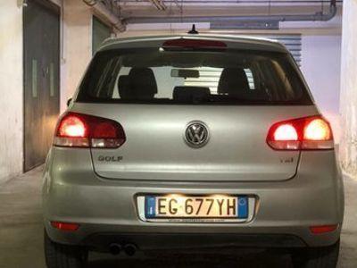 usata VW Golf VI Golf 1.4 TSI 122CV 5p. Highline