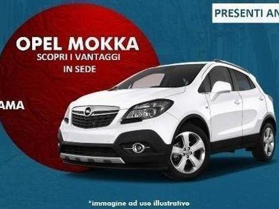 brugt Opel Mokka 1.6 CDTI 136CV COSMO NAVIGATORE E RETROCAMERA