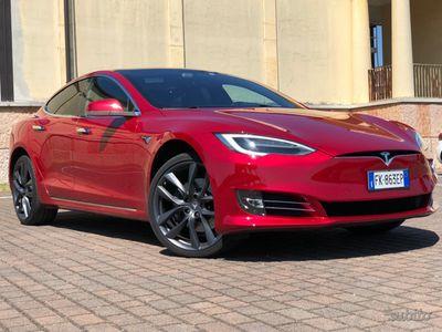 usata Tesla Model S 100D Full Self Driving leasing 0,75%