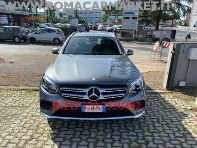 usata Mercedes GLC250 d 4Matic Premium AMG KM CERTIFICATI IVA ESPOSTA