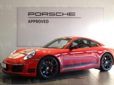 usata Porsche 911 Carrera S 991 3.0 Coupé Endurance Edition