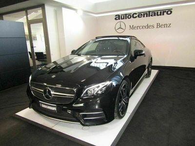 usata Mercedes E53 AMG E Coupé4Matic+ EQ-Boost AMG