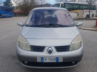 usado Renault Scénic 1.9 dci