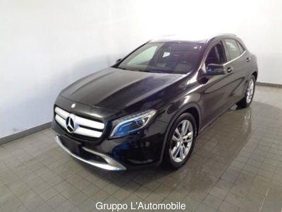 used Mercedes 170 GLA GLA-X156 2014 220 d (cdi) Premium 4maticauto