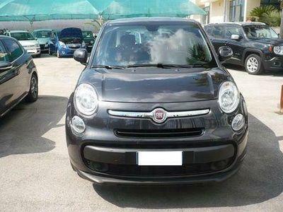 usata Fiat 500L 1.3 MJT 85 CV Pop Star
