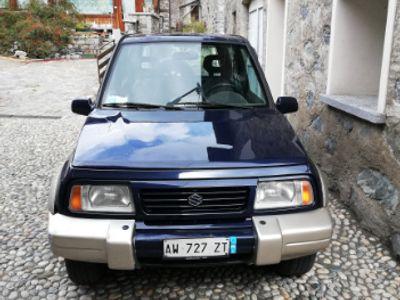 usata Suzuki Vitara 1998