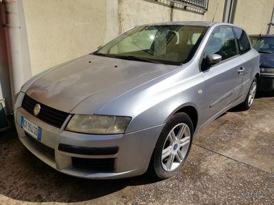 used Fiat Stilo 1.9jtd 3porte - 2004