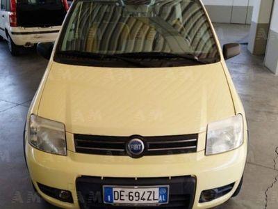 used Fiat Panda 4x4 1.3 MJT 16V