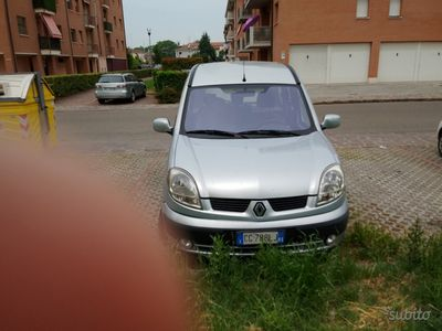 used Renault Kangoo 2ª serie - 2004