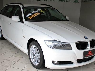 usata BMW 320 d cat Touring Navigatore