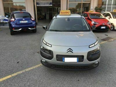 usata Citroën C4 Cactus BlueHDi 100 Shine Euro 6 - Navi - Sensori