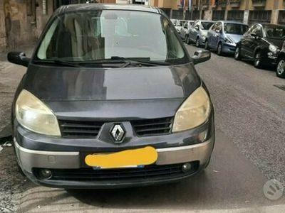 usata Renault Scénic 2ª serie - 2005 gpl