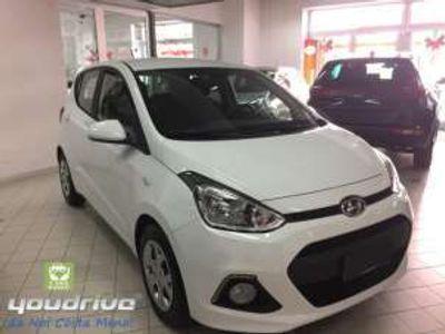 usata Hyundai i10 1.0 MPI Classic rif. 10593767