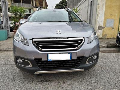 usata Peugeot 2008 1.6 hdi 120cv allure certificata nuov