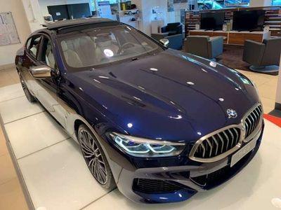 usata BMW M850 i xDrive Gran Coupé