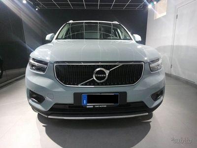 brugt Volvo XC40 D4 AWD Geartronic Momentum Navi