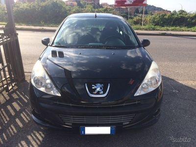usata Peugeot 206+ 1.1 5p. X-Line