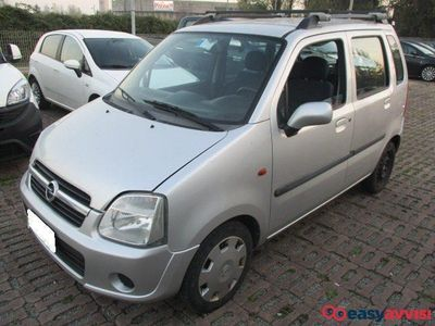 used Opel Agila 1.0 12v club benzina