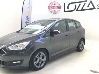 used Ford C-MAX 2.0 TDCi 150cv S&S Powershift Business