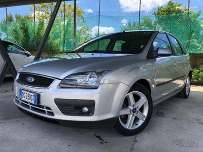 brugt Ford Focus 2007 1.6 TDCi 90cv full perfetta