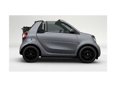 brugt Smart ForTwo Cabrio 90 0.9 T twinamic Passion