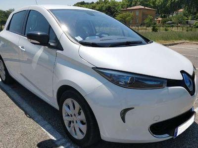 usata Renault Zoe Zen R240