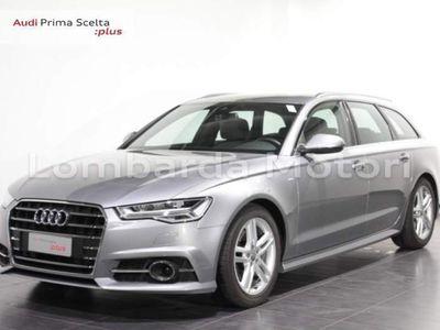 usado Audi A6 Avant 2.0 tdi ultra Business plus 190cv s-tronic my17