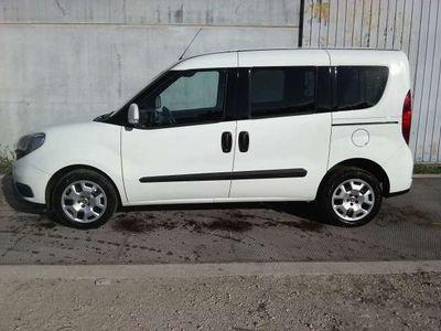 gebraucht Fiat Doblò 1.6 MJT 16V 120CV Easy