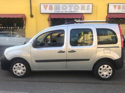 gebraucht Renault Kangoo 1.5 dCi 85CV 5 porte Dynamique