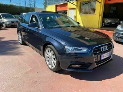 usata Audi A4 Avant 3.0 V6 TDI 245CV qu. Advanced