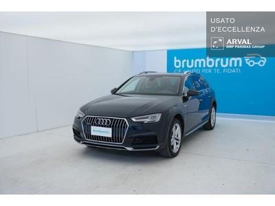 usata Audi A4 Allroad Business Evo. s-tronic
