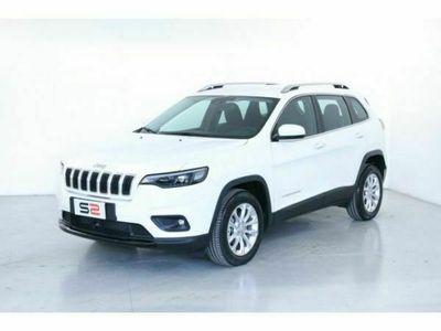 usata Jeep Cherokee 2.2 MJT Longitude 150CV/RETROCAMERA/CLIMA AUTO