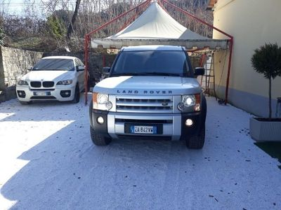 brugt Land Rover Discovery 3 2.7 TDV6 HSE