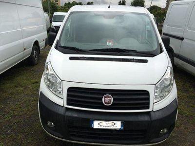 brugt Fiat Scudo 2.0 MJT/136 DPF PC-TN Furgone 10q. Comfort
