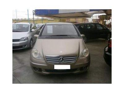 used Mercedes A180 A 180 d Executive