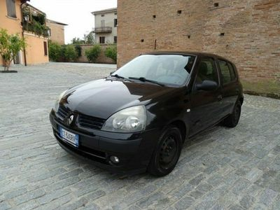 usata Renault Clio 1.5 dCi 65CV cat 5 porte Expression