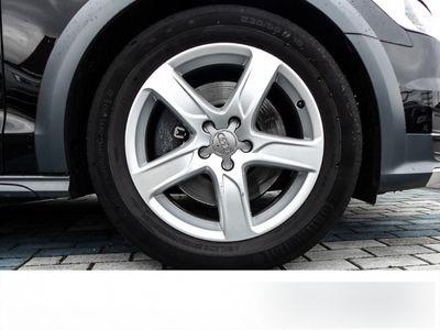 brugt Audi A6 Allroad 3.0 Tdi Quattro Dcc Navi Xenon Alu Pdc Shz Tempomat