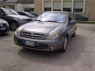 usata Citroën Xsara 1.6i 16V cat S.W. GPL
