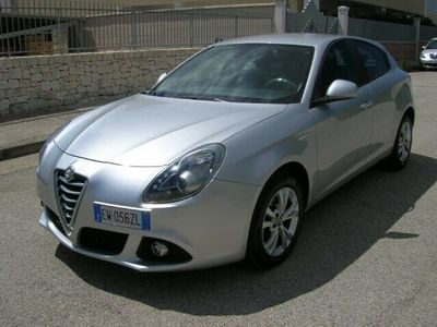 usata Alfa Romeo Giulietta 1.6 JTDm-2 Distinctive