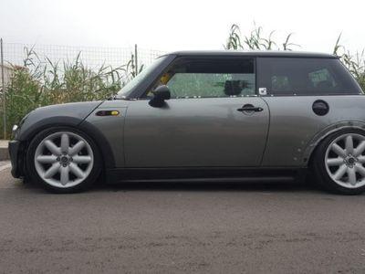 usado Mini Cooper S r50 del 2005