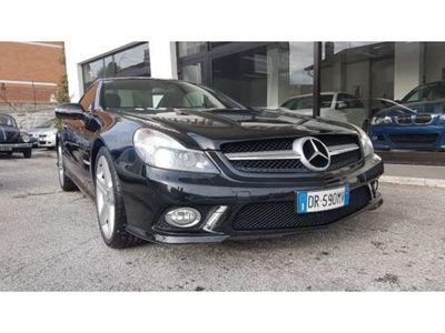 używany Mercedes 280 SLcat Sport Automatica
