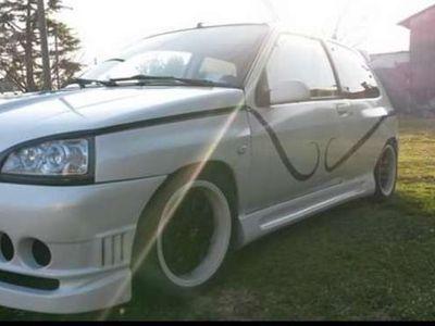 usata Renault Clio