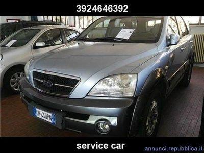 second-hand Kia Sorento 2.5 16V CRDI 4WD EX Top-ex rif. 10283175