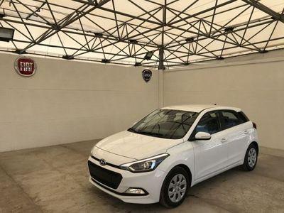 usata Hyundai i20 1.2 85 CV 5 porte Classic - GPL - DISP IN TUTTI I COLORI