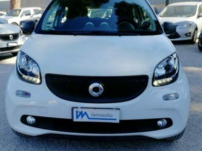 usata Smart ForFour 70 1.0 Youngster GPL