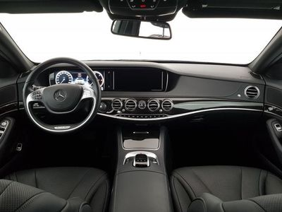 usata Mercedes S350 CLASSE S Classe S (w/v222)D 4matic Maximum