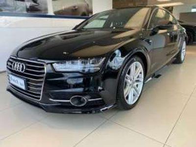 usata Audi A7 3.0 TDI Quattro Stronic S line Diesel